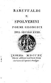 Parnaso italiano: ovvero, Raccolta de' poeti classici italiani, Volume 48