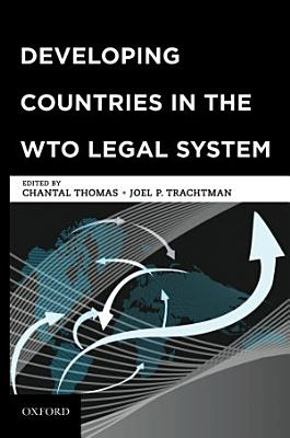 Developing Countries in the WTO Legal System PDF