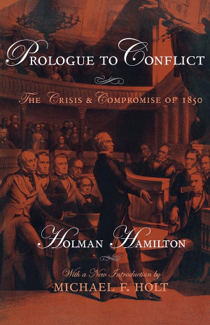 Prologue to Conflict