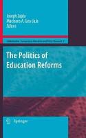The Politics of Education Reforms PDF