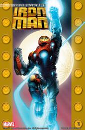 Ultimate Iron Man Vol.1