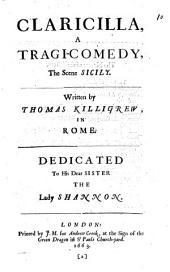 Claricilla: A tragi-comedy, the scene Sicily