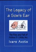 The Legacy of a Sow's Ear