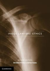 Inside Lawyers' Ethics: Edition 2