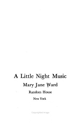 A Little Night Music Book PDF