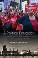 A Political Education PDF