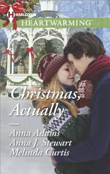 Christmas Actually Book PDF