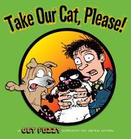Take Our Cat  Please PDF