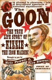 The Goon #38