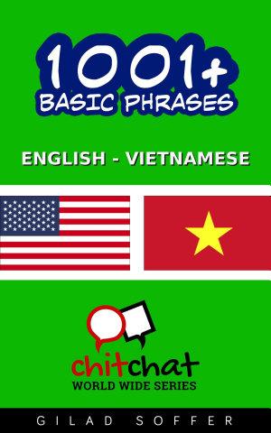 1001  Basic Phrases English   Vietnamese
