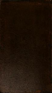 De abbreviaturis hebraicis liber novus et copiosus...: Item bibliotheca rabbinica... novus abbreviaturis librorumque titulis aucta