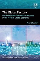 The Global Factory PDF