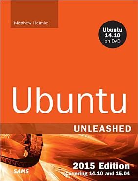 Ubuntu Unleashed 2015 Edition PDF