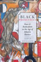 Black Prometheus PDF
