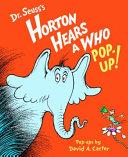 Horton Hears a Who Pop Up