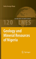 Geology and Mineral Resources of Nigeria PDF
