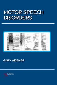Motor Speech Disorders Book