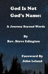 God Is Not God'S Name
