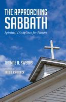 The Approaching Sabbath PDF
