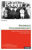Koloniale Zivilgemeinschaft PDF