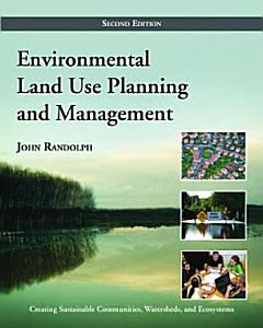 Environmental Land Use Planning and Management Book