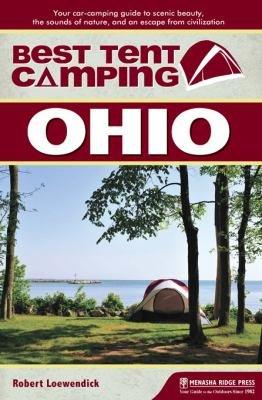 Best Tent Camping  Ohio PDF