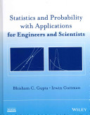 Statistics and Probability with Applications for Engineers and Scientists Set PDF
