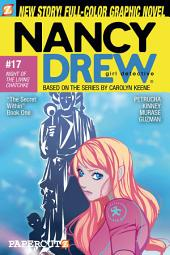 Nancy Drew #17: Night of the Living Chatchke