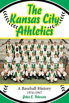 The Kansas City Athletics PDF