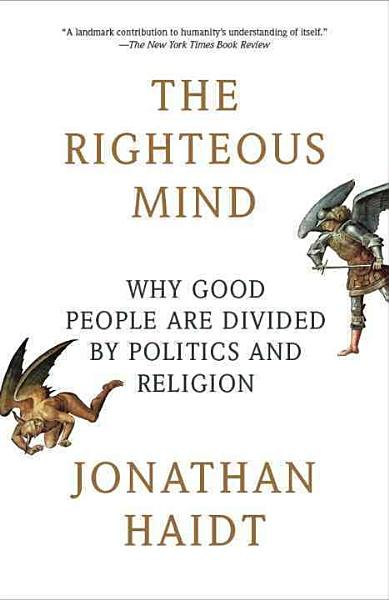 Download The Righteous Mind Book