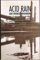 Acid Rain and Friendly Neighbors PDF