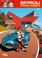 Spirou und Fantasio 51  In den F  ngen der Viper PDF