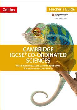 Cambridge IGCSETM Co ordinated Sciences Teacher Guide  Collins Cambridge IGCSETM  PDF