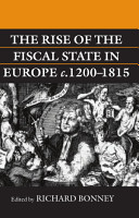 The Rise of the Fiscal State in Europe c 1200 1815 PDF