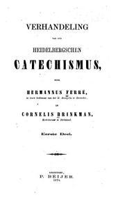 Verhandeling van den Heidelbergschen Catechismus