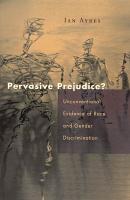 Pervasive Prejudice  PDF