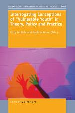 """Interrogating Conceptions of """"Vulnerable Youth"""" in Theory, Policy and Practice"""