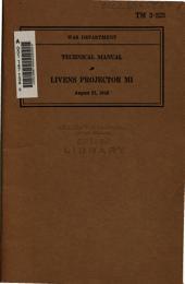 Livens Projector MI.