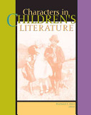 Characters In Children S Literature Book PDF