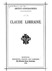 Claude Lorraine