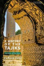 A History of the Tajiks