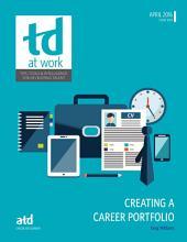 Creating a Career Portfolio