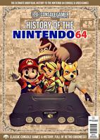 History of The Nintendo 64 PDF