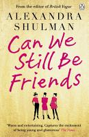 Can We Still Be Friends PDF