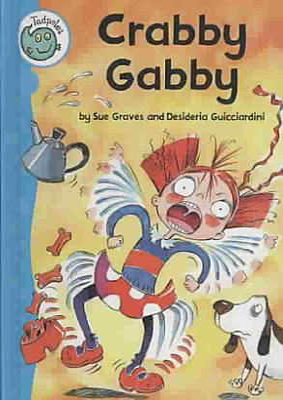 Crabby Gabby
