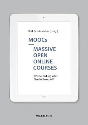 MOOCs   Massive Open Online Courses PDF