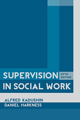 Supervision in Social Work PDF