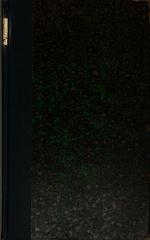 Lawrie Todd, Or The Settlers in the Woods