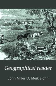 Geographical reader PDF