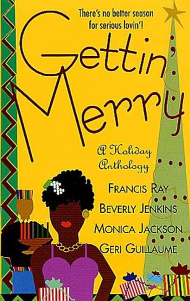 Download Gettin  Merry Book